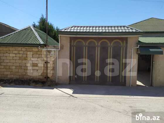 7 otaqlı ev / villa - Saray q. - 250 m² (1)
