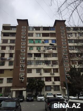 5 otaqlı köhnə tikili - Memar Əcəmi m. - 115 m² (1)