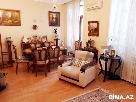 5 otaqlı köhnə tikili - İçəri Şəhər m. - 120 m² (1)