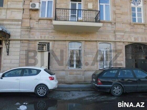 2 otaqlı köhnə tikili - Nizami m. - 50 m² (1)