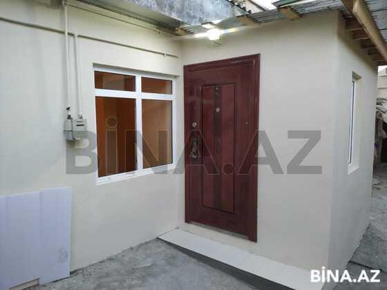 2 otaqlı ev / villa - Bayıl q. - 55 m² (1)