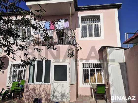 4 otaqlı ev / villa - Həzi Aslanov m. - 160 m² (1)