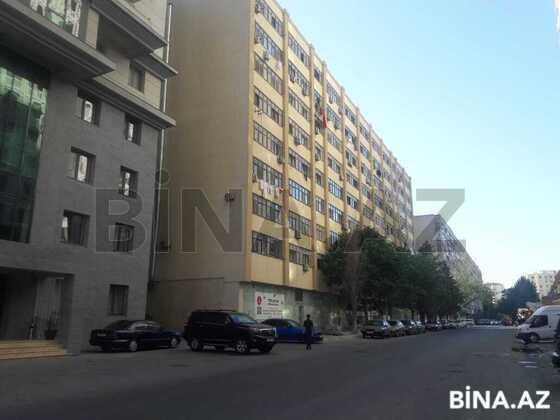 4 otaqlı köhnə tikili - Yasamal r. - 110 m² (1)