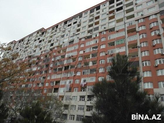 3 otaqlı yeni tikili - 20 Yanvar m. - 117 m² (1)