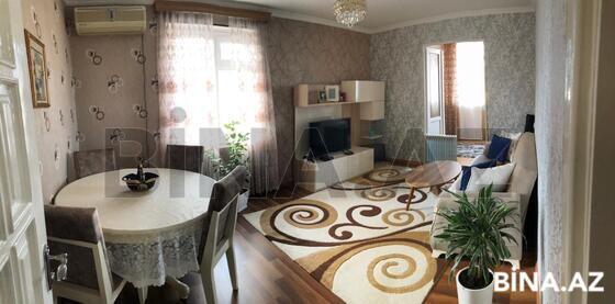 1 otaqlı köhnə tikili - İçəri Şəhər m. - 38 m² (1)
