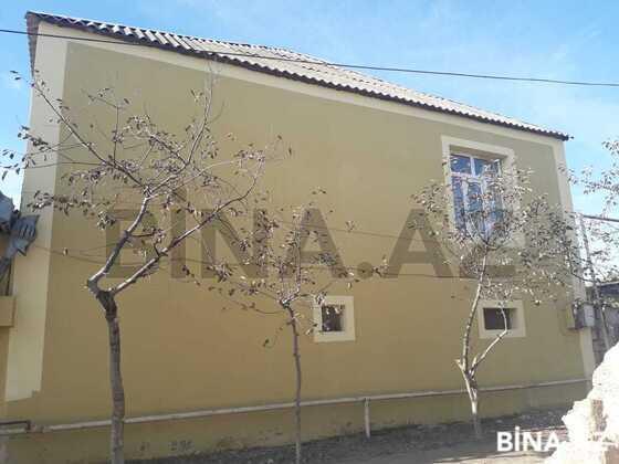 7 otaqlı ev / villa - Yeni Ramana q. - 200 m² (1)