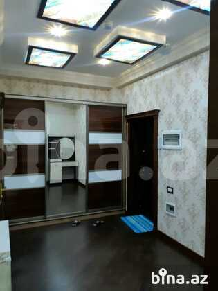 3 otaqlı yeni tikili - 28 May m. - 165 m² (1)
