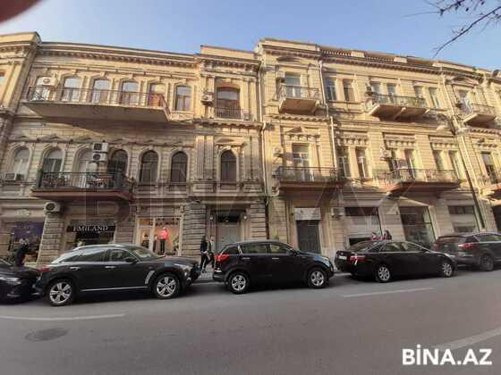 2 otaqlı köhnə tikili - Sahil m. - 53 m² (1)