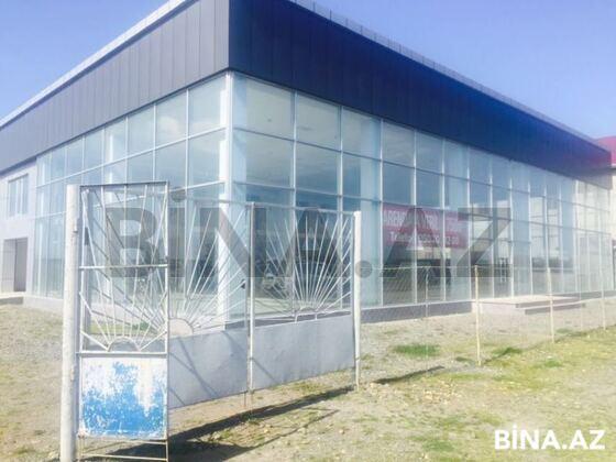 Obyekt - Lənkəran - 750 m² (1)