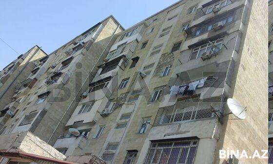 1 otaqlı köhnə tikili - Qaradağ r. - 35 m² (1)