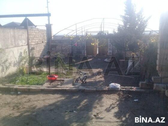 3 otaqlı ev / villa - Mehdiabad q. - 57 m² (1)