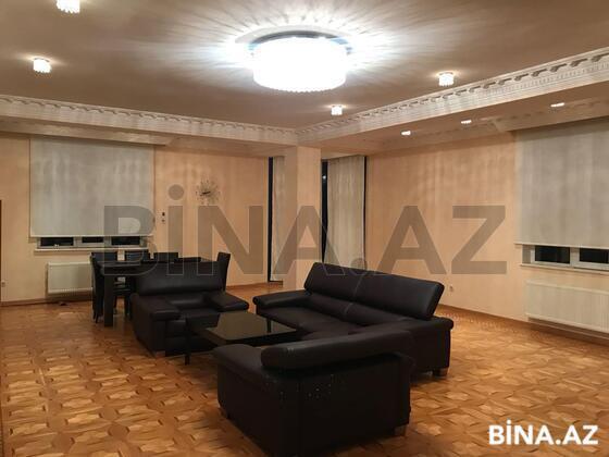 3 otaqlı yeni tikili - Nəsimi r. - 170 m² (1)