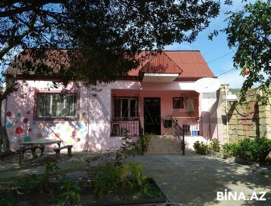 5 otaqlı ev / villa - Biləcəri q. - 190 m² (1)