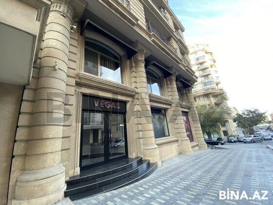 7 otaqlı ofis - İçəri Şəhər m. - 300 m² (1)