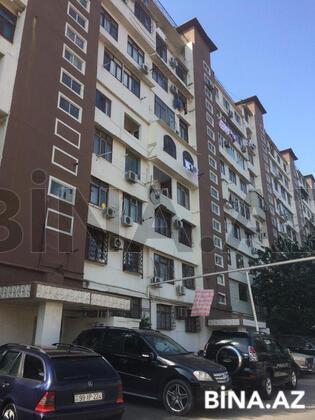 1 otaqlı köhnə tikili - Azadlıq Prospekti m. - 48 m² (1)