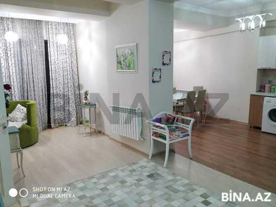2 otaqlı yeni tikili - Bayıl q. - 60 m² (1)