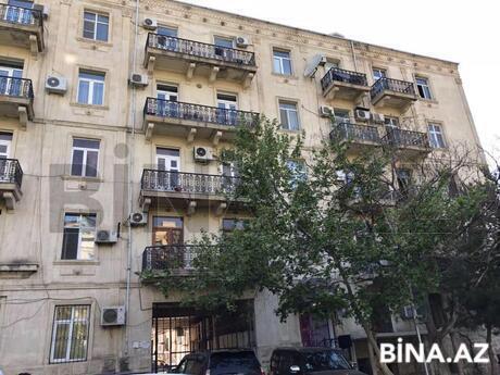 4 otaqlı köhnə tikili - Elmlər Akademiyası m. - 160 m² (1)