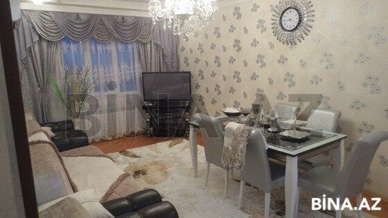 3 otaqlı yeni tikili - Yeni Yasamal q. - 103 m² (1)