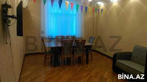 3 otaqlı yeni tikili - Elmlər Akademiyası m. - 78 m² (1)