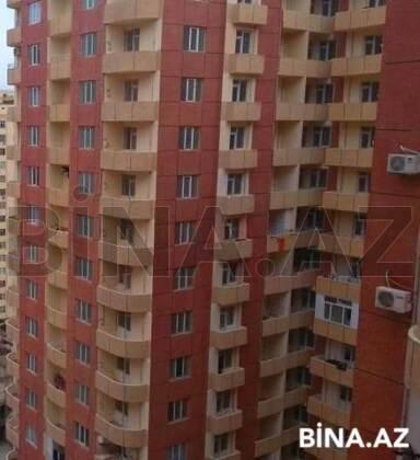 1 otaqlı yeni tikili - Yeni Yasamal q. - 52 m² (1)