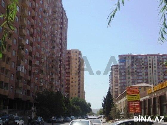 3 otaqlı yeni tikili - Yeni Yasamal q. - 127 m² (1)