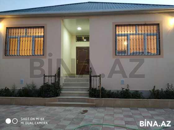 3 otaqlı ev / villa - Binə q. - 94 m² (1)