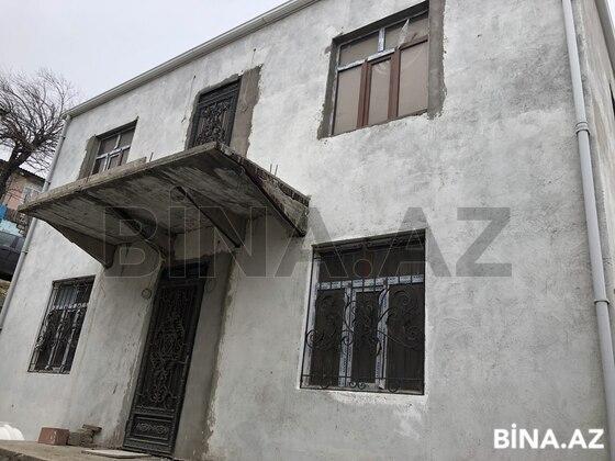 5 otaqlı ev / villa - Bayıl q. - 200 m² (1)