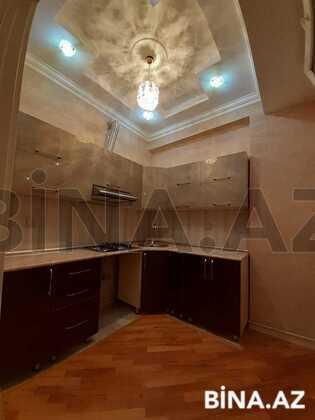 2 otaqlı yeni tikili - Qara Qarayev m. - 66 m² (1)