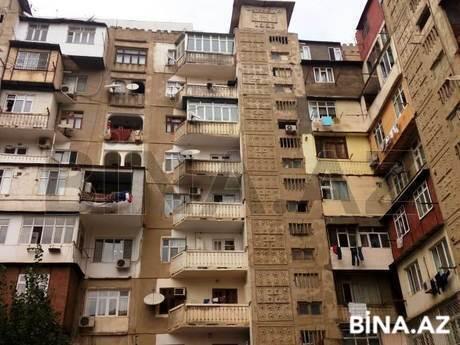 3 otaqlı köhnə tikili - Əhmədli q. - 68 m² (1)