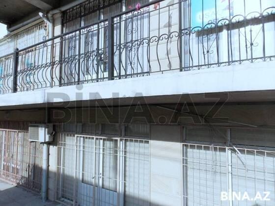 2 otaqlı ofis - Nəsimi r. - 110 m² (1)