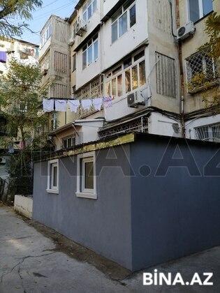 2 otaqlı köhnə tikili - Yasamal q. - 30 m² (1)