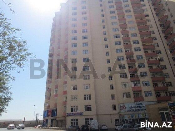 2 otaqlı yeni tikili - Yeni Yasamal q. - 83 m² (1)