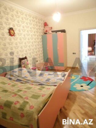 3 otaqlı yeni tikili - Nərimanov r. - 100 m² (1)