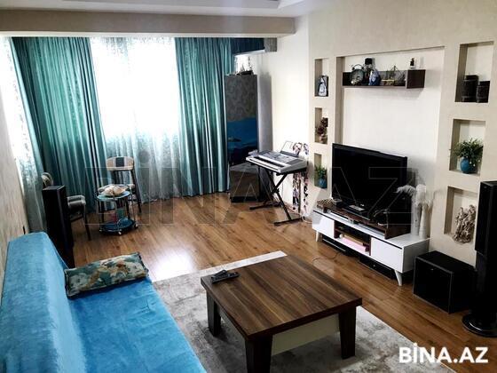 3 otaqlı köhnə tikili - Nəsimi r. - 58 m² (1)