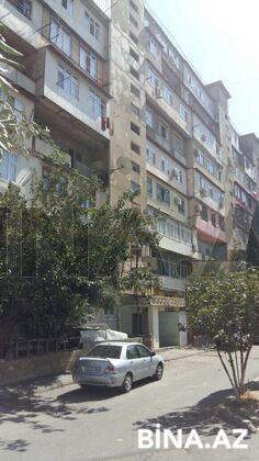 2 otaqlı köhnə tikili - Yeni Yasamal q. - 60 m² (1)