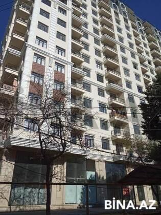 2 otaqlı yeni tikili - Neftçilər m. - 85 m² (1)