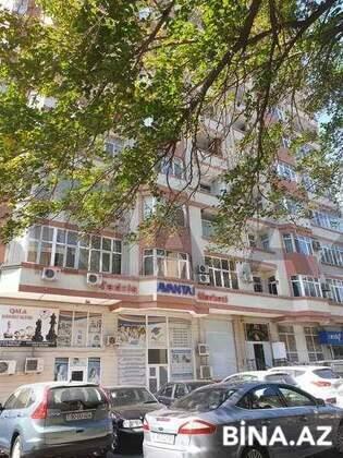 18 otaqlı ofis - Nəsimi r. - 450 m² (1)