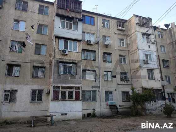 3 otaqlı köhnə tikili - Xalqlar Dostluğu m. - 80 m² (1)