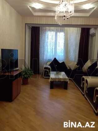 2 otaqlı yeni tikili - Həzi Aslanov m. - 88 m² (1)