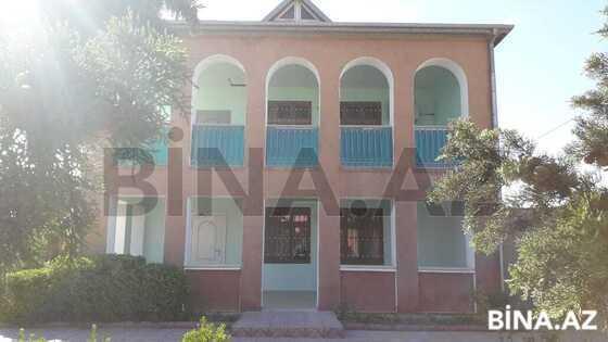 5 otaqlı ev / villa - Zirə q. - 190 m² (1)