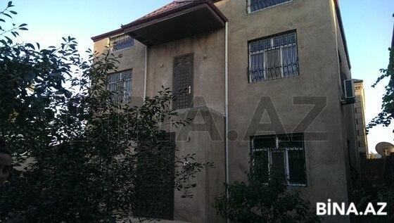 4 otaqlı ev / villa - Biləcəri q. - 300 m² (1)