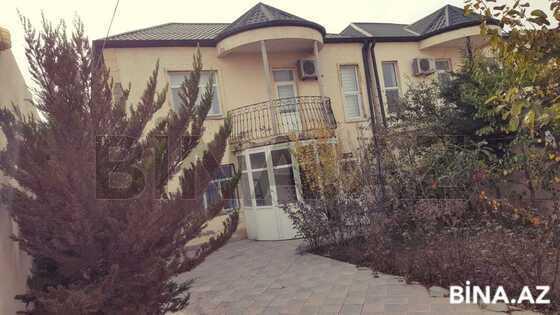 5 otaqlı ev / villa - Hökməli q. - 200 m² (1)