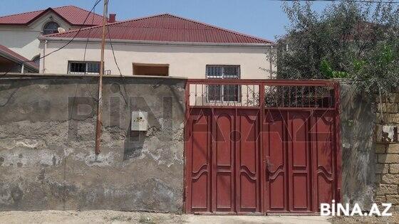 4 otaqlı ev / villa - Sulutəpə q. - 95 m² (1)