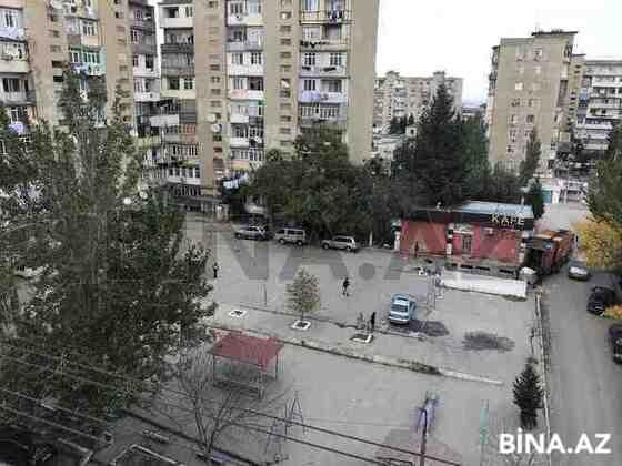 3 otaqlı köhnə tikili - Köhnə Günəşli q. - 80 m² (1)