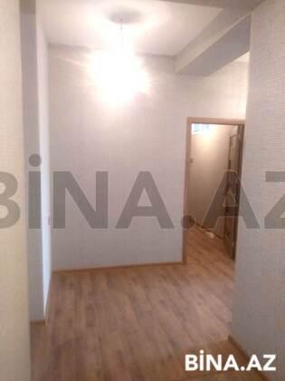2 otaqlı yeni tikili - Qara Qarayev m. - 83 m² (1)