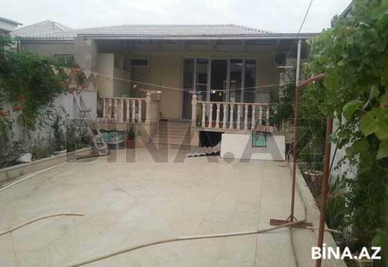 4 otaqlı ev / villa - Biləcəri q. - 130 m² (1)