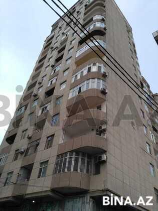 2 otaqlı yeni tikili - 20 Yanvar m. - 81 m² (1)