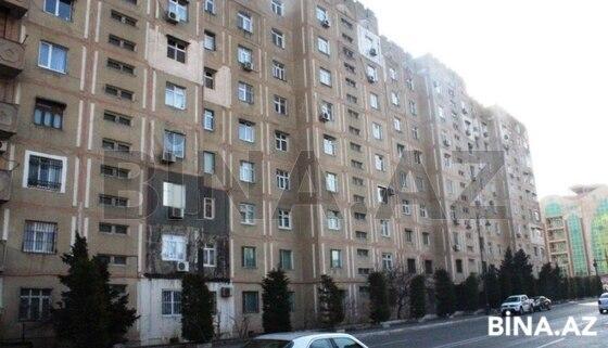 5 otaqlı köhnə tikili - Nərimanov r. - 130 m² (1)