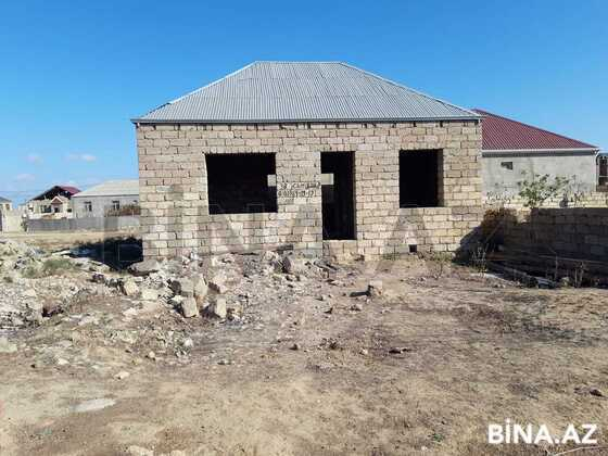 2 otaqlı ev / villa - Sabunçu q. - 81 m² (1)
