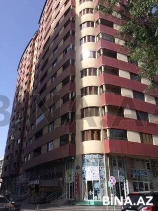 3 otaqlı yeni tikili - Nəsimi r. - 145 m² (1)